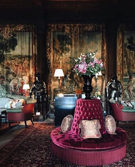 habitually chic cliveden house