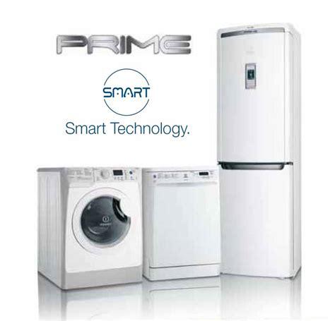 The New Indesit Prime Kitchen Appliance Range  Dalzell's Blog