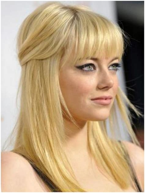 new haircuts for medium length hair prom hairdos for medium length hair 6162