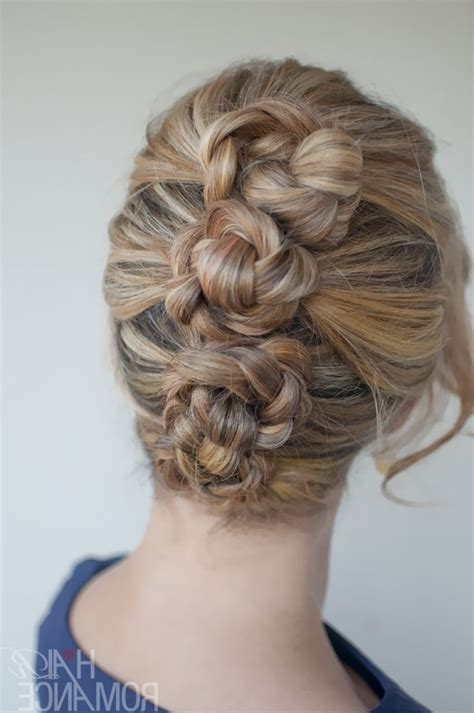 easy twist styles for hair 15 the best twist updo hairstyles for hair 8131