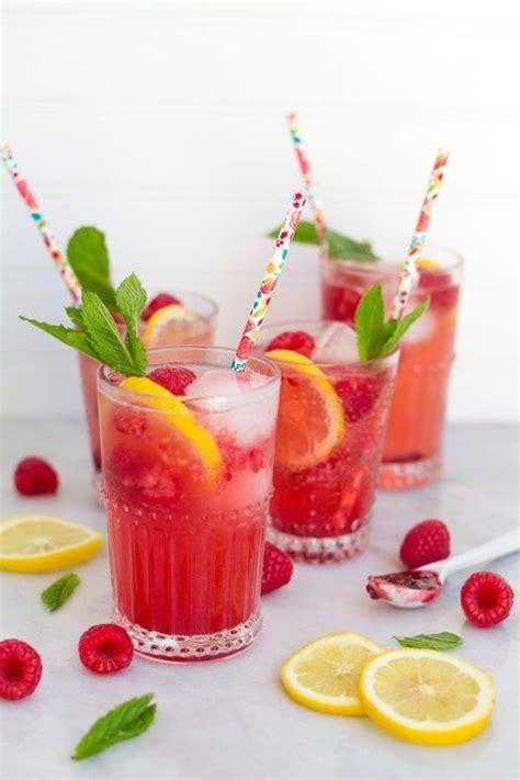 cool summer drink recipes viral slacker