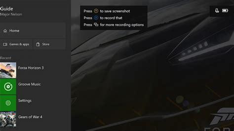 xbox one dashboard alpha ring update mit wichtigen bugfixes