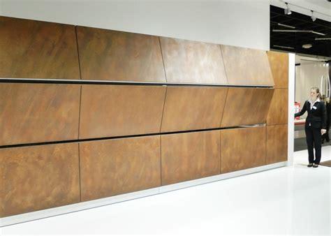 cuisine design surface nouvelle cuisine moderne quot cachée quot par warendorf