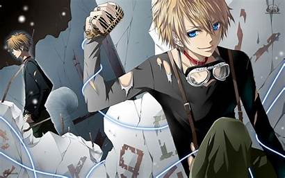 Anime Guy Wallpapers Boy Cool Background Nightcore