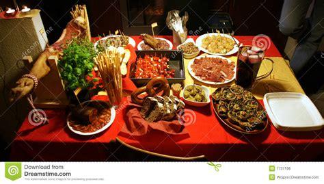 spanish tapas party stock photo image  spanish plates