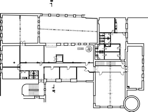 factory floor plan factory no 8 ok plan architects archdaily Industrial