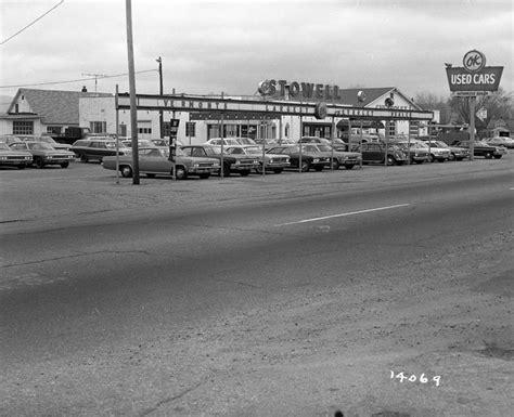 Used Car Dealerships Virginia