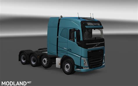 new volvo fh new volvo fh fh16 2012 v 3 0 mod for ets 2