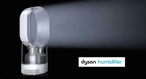 deshumidificateur silencieux pour chambre humidificateur ventilateur dyson humidifier am10 un air