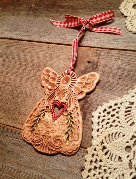 Rustic Angel Decor Country Prairie Hung