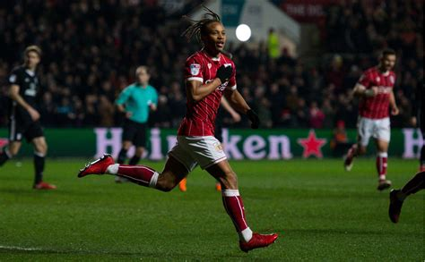 Opposition View: Bristol City - News - Official website of ...