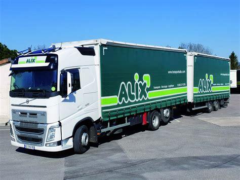 NATIONAL - Transports ALIX