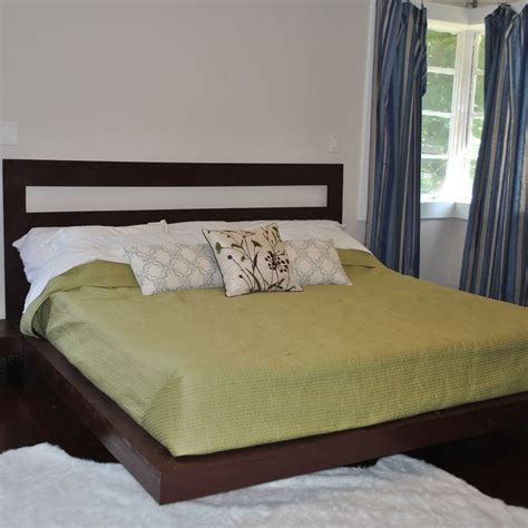 awesome diy platform bed designs  family handyman