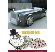 Forever Alone Rich Guy By Mhm  Meme Center