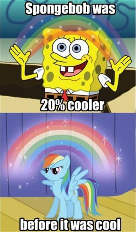 20 Cooler Meme - image 202518 my little pony friendship is magic know your meme