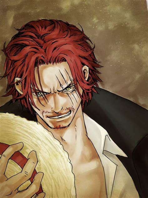 shanks  piece wallpapers wallpaper cave