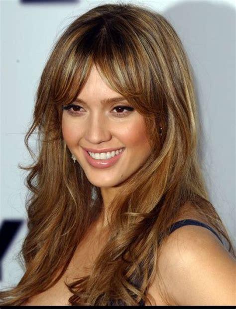 light brown hair with caramel highlights best wallpaper 2012 highlights on dark brown hair