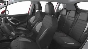 Interieur Peugeot 2008 Allure : dimensions peugeot 2008 2016 coffre et int rieur ~ Medecine-chirurgie-esthetiques.com Avis de Voitures