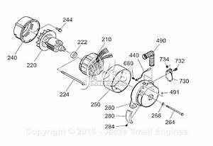 Robin  Subaru Rgx4800 Parts Diagram For Generator
