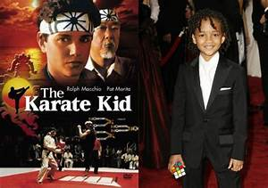 Jaden Smith = The Next Karate Kid? | POPSUGAR Entertainment