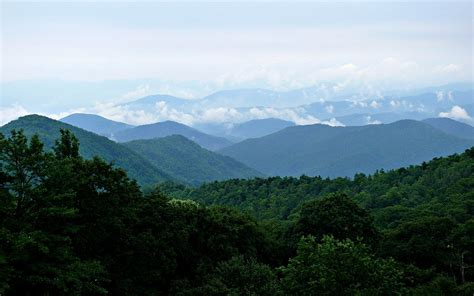 Ridge Lisd by List Of Mountains Of The Blue Ridge
