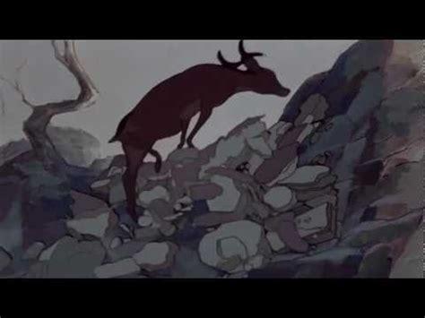 jesus christ  bambi jesus christ  richmond park youtube