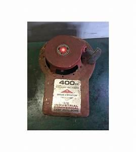 Briggs Et Stratton Tondeuse Pieces Detachees : lanceur de moteur occasion pour tracteur tondeuse briggs ~ Dailycaller-alerts.com Idées de Décoration