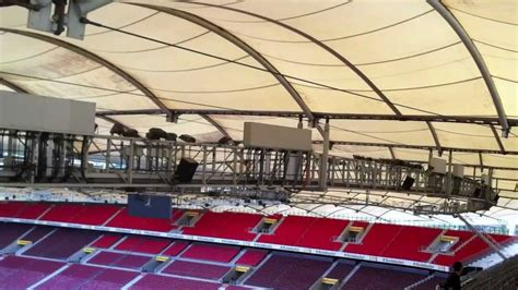 mercedes benz arena stuttgart mercedes benz arena in stuttgart youtube