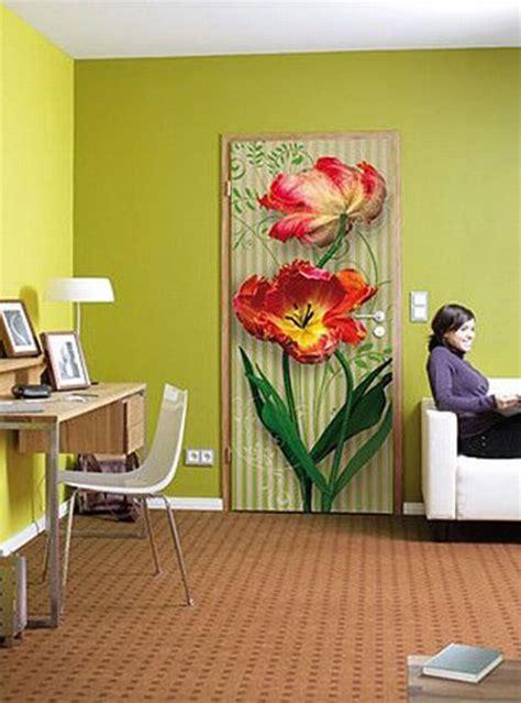 ideas for decorating a bedroom door 11 door decorating ideas to create modern interior doors