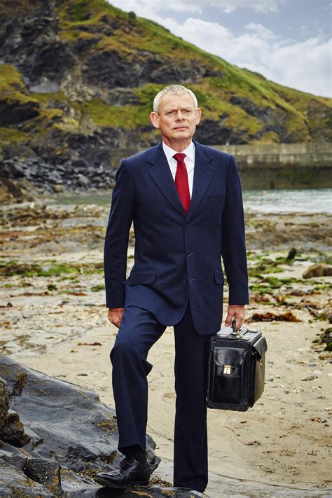 Doc Martin Series Seven First Look | The Consulting Detective