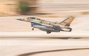 Israel bombs Hamas targets in response to rocket attack ...