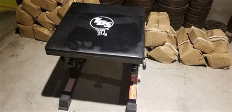 tds adjustable sqaut box seat plyo box  sale  queens ny offerup