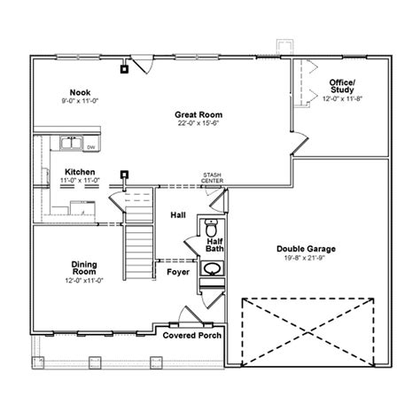 Mungo Homes Mckenna Floor Plan by 2463 Sq Ft Home For A Month 123 My New Home