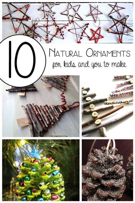 creative  toxic  eco friendly christmas decor
