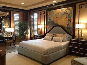15, Relaxing, Oriental, Bedroom, Designs, For, A, Wonderful, Slumber