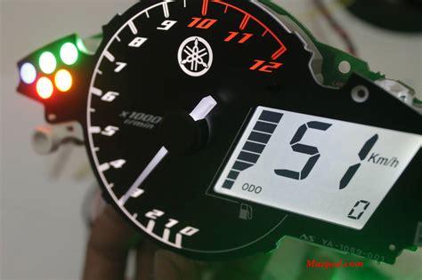 108 modif speedometer vixion lama modifikasi motor vixion terbaru
