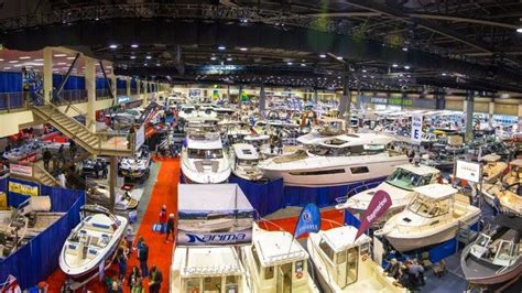 Kansas City Boat Show 2017 by In Its 70th Year The 2017 Seattle Boat Show Will Display