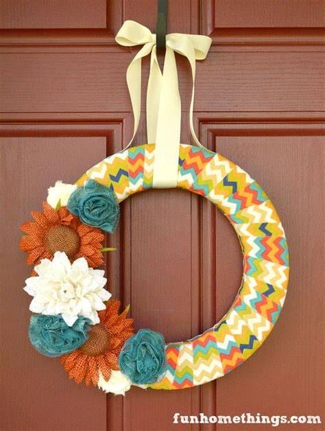 easy diy wreaths 25 unique easy fall wreaths ideas on pinterest diy fall wreath autumn wreath diy and wreaths