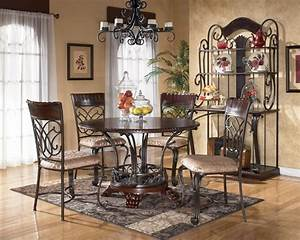 Alyssa Dining Set From National Furniture Liquidators El