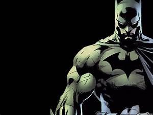 Cartoon Batman Wallpaper - Cartoon Images