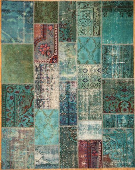 tappeti in patchwork tappeto preferito dagli espositori salone