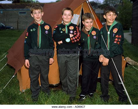 Scout Tents Uk & Member Uploaded Images - Click To Enlarge