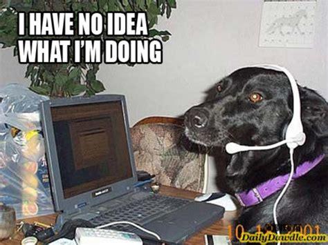 tech support    idea  im    meme