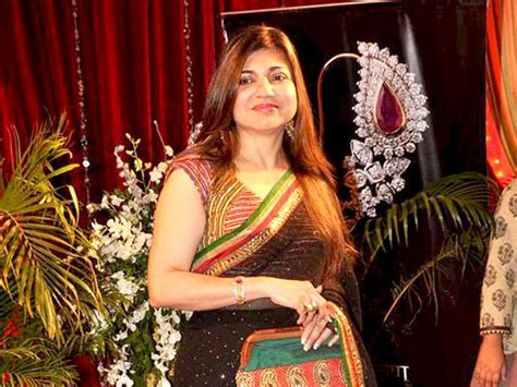 List Of Awards And Nominations Received By Alka Yagnik