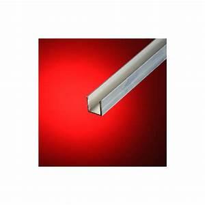 Profilé Inox En U : profil u aluminium 40x40 comment fer ~ Dailycaller-alerts.com Idées de Décoration
