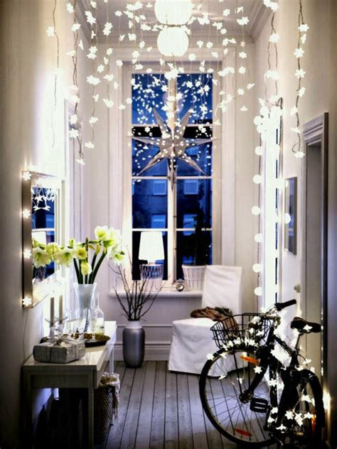 Tips For Decorating Your Small Apartment Christmas