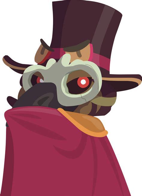 ringmaster raven poptropica wiki