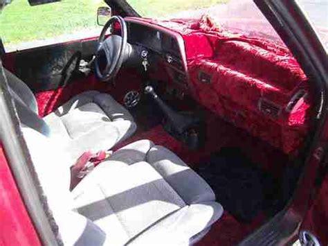 sell   ford ranger mini truck custom classic