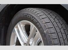 Cooper Discoverer SRX Tire Review AutoGuidecom