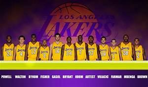2019 La Lakers Roster La Lakers